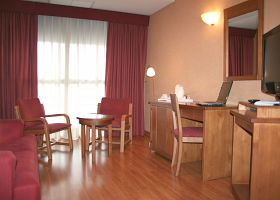 Salita Junior Suite EVL.jpg - Hotel Eco Via Lusitana